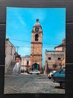 MANFREDONIA CAMPANILE E CASA DEL MUGNAIO  1997 - Manfredonia