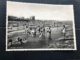 BARI S. SPIRITO SPIAGGIA  1952 - Bari