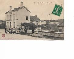FOULAIN - Ecole Et Mairie - Altri Comuni