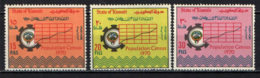 KUWAIT - 1970 - Issued To Publicize The 1970 Census - MNH - Kuwait