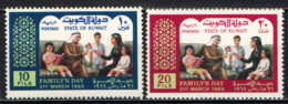 KUWAIT - 1969 - Issued For Family Day - MNH - Kuwait