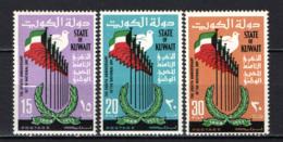 KUWAIT - 1969 - Eighth Anniversary Of National Day - MNH - Kuwait