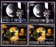 Europa - 2009 - South Ossetia **Georgia**  Local Issue ** MNH - 2009