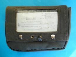 YUGOSLAV AIRLINES (JAT) Old Life Jacket UNOPENED - SEALED Gilet De Sauvetage Rettungsweste Giubbotto Di Salvataggio - Aviation Commerciale
