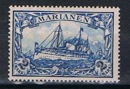 Duitse Marianen Y/T 17 (*) - Colony: Mariana Islands