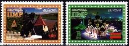 Europa - 2012 - Transnistria, PMR. Moldova - (local Issue) ** MNH - Europa-CEPT