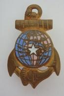 Corps Des Télégraphistes Coloniaux - Drago Vers 1945 - 2425 - - Armée De Terre