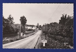 WIMILLE 62 ( ROUTE DE CALAIS ) - Other Municipalities