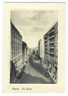2013 - NAPOLI VIA ROMA ANIMATA 1958 - Napoli (Naples)