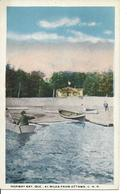 1921 - Norway Bay, Quebec, . (10115) - Quebec