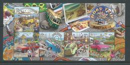Australia 2013 Road Trip II Miniature Sheet MNH - Mint Stamps