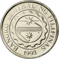 Monnaie, Philippines, Piso, 2010, SPL, Nickel Plated Steel, KM:269a - Philippines