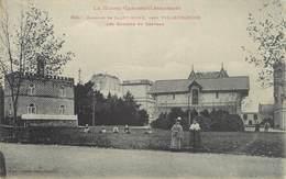 """/ CPA FRANCE 31 """"Domaine De Saint Rome Près Villefranche"""" - Frankrijk"""