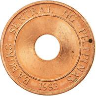 Monnaie, Philippines, 5 Sentimos, 2005, SPL, Copper Plated Steel, KM:268 - Philippines