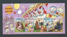 Australia 2010 Show Miniature Sheet MNH - 2010-... Elizabeth II
