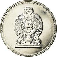 Monnaie, Sri Lanka, 2 Rupees, 2011, SPL, Nickel Clad Steel, KM:147a - Sri Lanka