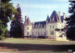 MONTMORILLON  Château De Lalande - Montmorillon