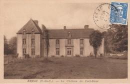 22 - EREAC - Le Château De Coët Bicor - Francia
