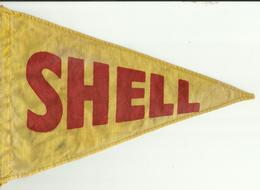 Fanion Shell - Patches