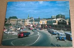 OSLO OSTBANESTASJONEN (157) - Norvegia