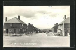 Pc Cottingham, New Houses - Unclassified