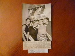 Jacqueline Gayraud  Miss France 1964  Miss Vendée  Photo - Photos