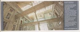 Singapore National Gallery Entrance Ticket Art Museum - Eintrittskarten