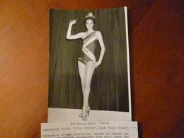 Véronique Fagot  Miss France 1976  Photo - Photos