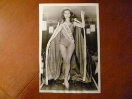 Myriam Stocco  Miss France 1971  Photo - Photos
