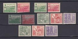 Provinz Sachsen - 1945/46 - Sammlung - Postfrisch - Zone Soviétique