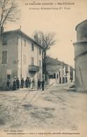 J3 - 84 - SAINTE-CÉCILE - Vaucluse - Avenue Kilmmerling - 1ere Vue - France