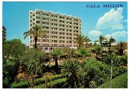 Mallorca Cala Millor Hotel Playa Del Moro - Mallorca