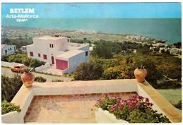Mallorca Betlem - Mallorca