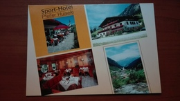Racines - Sporthotel Pfeiferhuisele - Bolzano (Bozen)