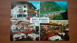 Brenner - Hotel Olimpia - Bolzano (Bozen)