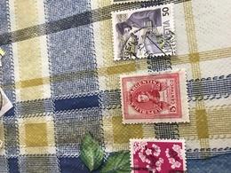 ARGENTINA UOMINI ILLUSTRI - Stamps