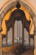 Strasbourg (67 - France) Eglise Saint Thomas - Orgue De Choeur - Churches & Cathedrals