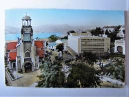 CONGO BELGE - MATADI - La Cathédrale - Congo Belga - Otros