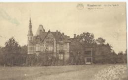 Wuustwezel - Westwezel - Het Sterbosch - Photo A. Schrey - Uitg. M. Van Loon - Achterbroeck-Calmpthout - Wuustwezel
