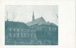 Hasselt - Klooster Der Minderbroeders - S. Franciscus Drukkerij Mechelen - 1940 - Hasselt