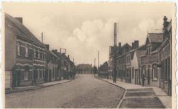 West-Rozebeke - Neer Plaats - Village Bas - Uitg. Lefevere Paula, West Rozebeke - Staden
