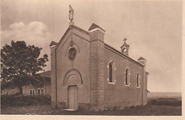 19 / 12 / 313. -   CHAPELLE  DE  N. D.  DE  BELLOR  À  CORMOZ   ( AIN ) - Autres Communes
