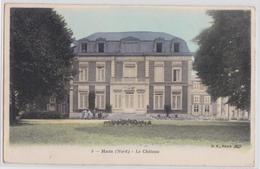 HEM (59 Nord) - Le Château - France