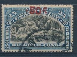 """BELGISCH-KONGO - OBP Nr 99 - Cachet """"STANLEYVILLE"""" - (ref. 86) - Congo Belge"""