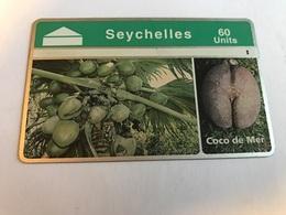 Seychelles. Landis & Gyr  805A - Seychellen