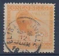 """BELGISCH-KONGO - OBP Nr 106 - Cachet """"ELISABETHVILLE"""" - (ref. 88) - Congo Belge"""