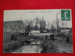 GENTILLY LES BORDS DE LA BIEVRE - Gentilly