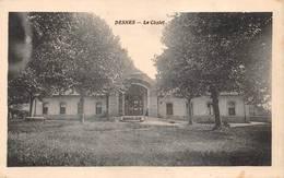 Desnes Canton Bletterans Fromagerie Chalet - Autres Communes
