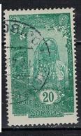 COTE DES SOMALIS           N°  YVERT   124       OBLITERE       ( Ob   5/62 ) - French Somali Coast (1894-1967)