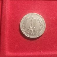 Argentina 1 Pesos 1969 - Argentina